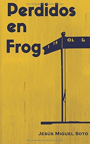 P perdidos frog
