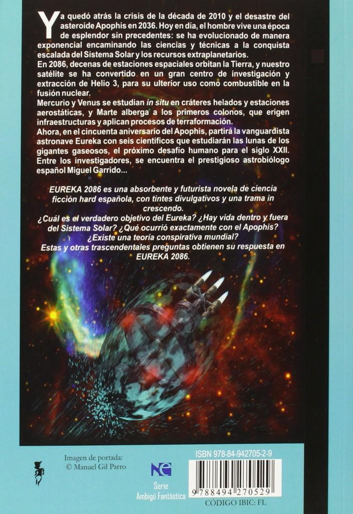 C eureka 2086