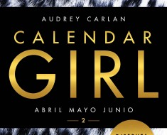 P calendar girl 2