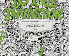P doodle invasion