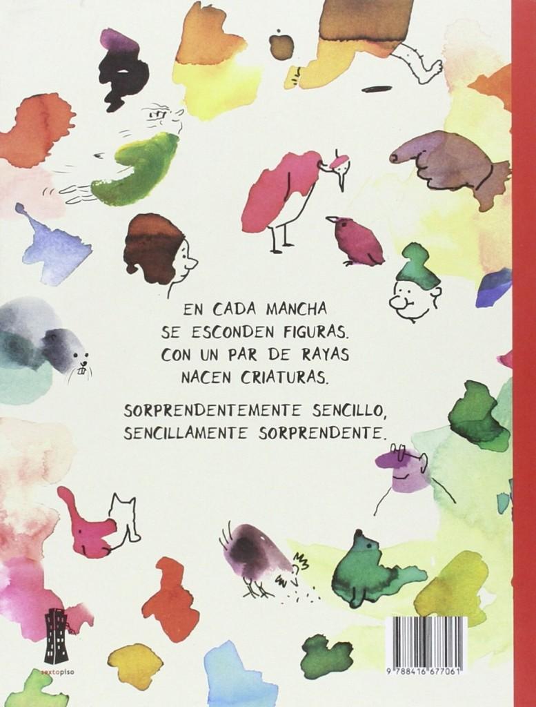"""Un libro diferente y muy divertido de colorear para adultos """"Hirameki""""- Peng + Hu"""