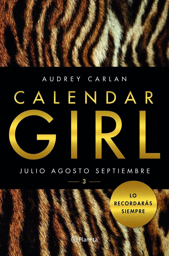 P calendar girl 3