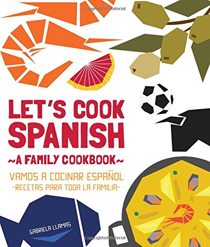 P lets cook spanish
