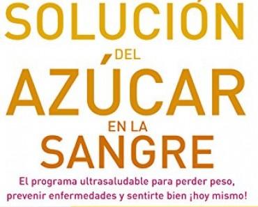 P solución azucar sangre
