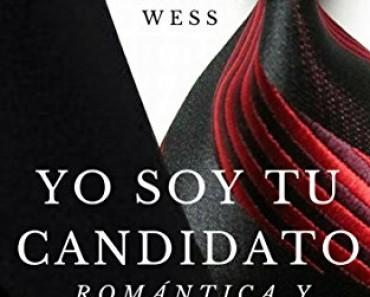 P yo soy tu candidato