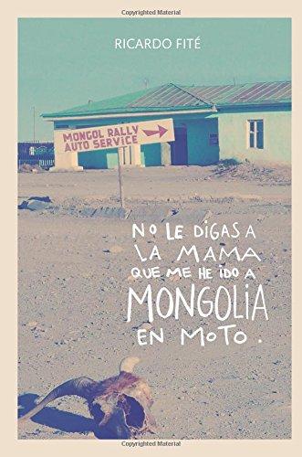 P mongolia moto