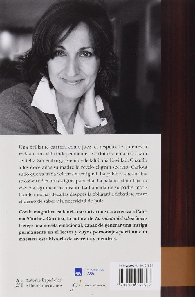 """Libro ganador del Premio de novela Fernando Lara 2016 """"Mi recuerdo es más fuerte que tu olvido"""" - Paloma Sánchez-Garnica"""