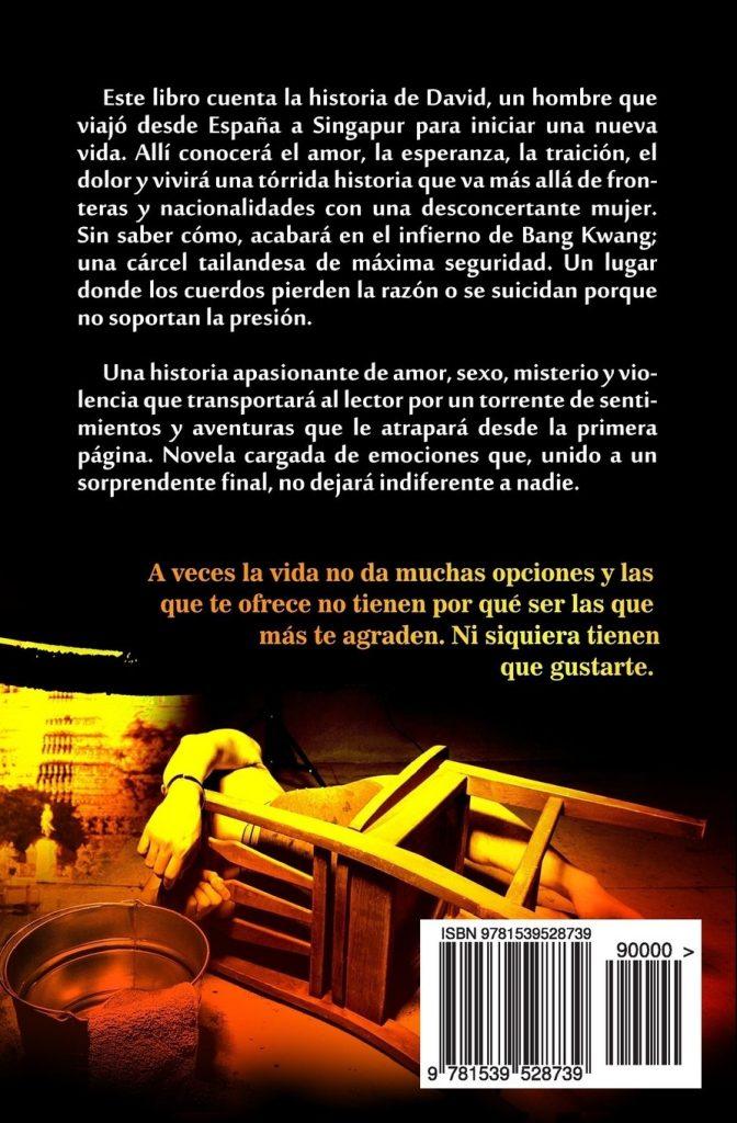 """Novela romántica y de aventuras escrita por Javier Salazar Calle en 2016 """"Sumalee Historias de Trakaul 1"""""""