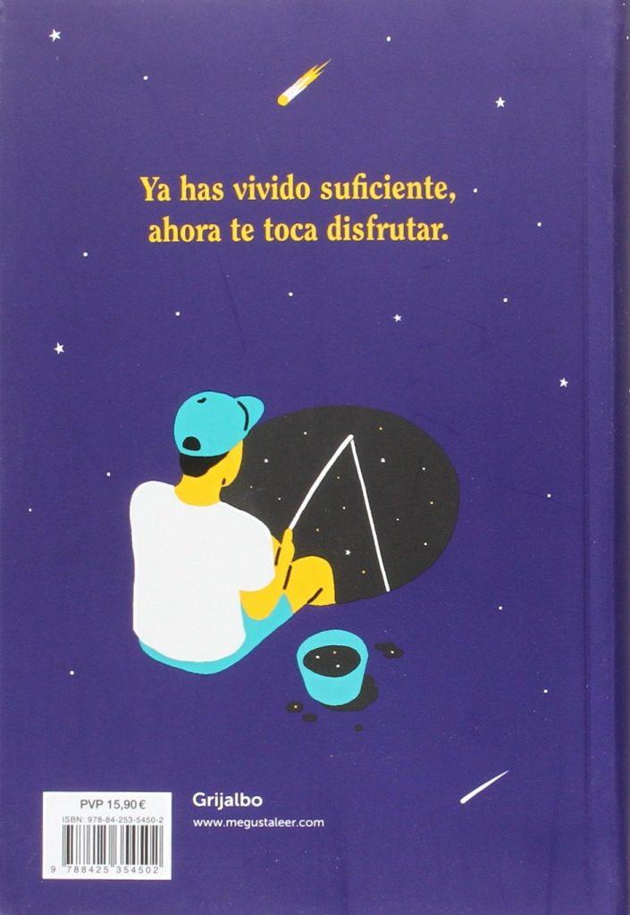 """Libro de autoayuda y desarrollo personal de Albert Espinosa """"Los secretos que jamás te contaron"""""""