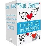 Navidad 2016 ¿Qué libros regalar? Libros juveniles de Blue Jeans Pack El club de los incomprendidos