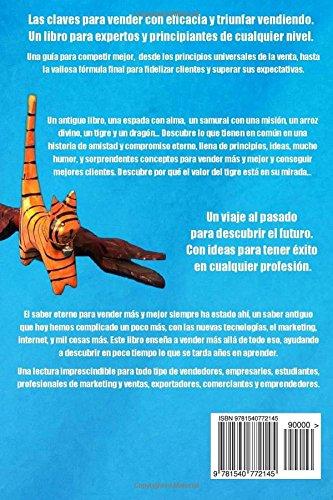 """Libro de técnicas de venta de Raúl Sánchez Gilo """"Vender más y mejor"""""""