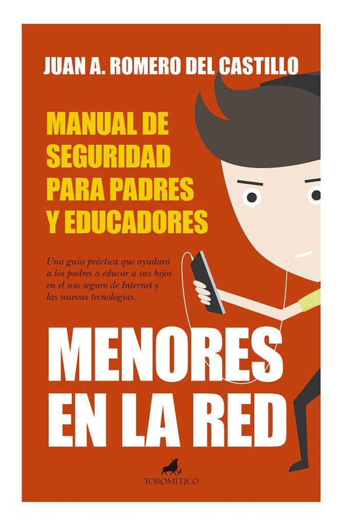 Seguridad en Internet: libros y consejos para padres