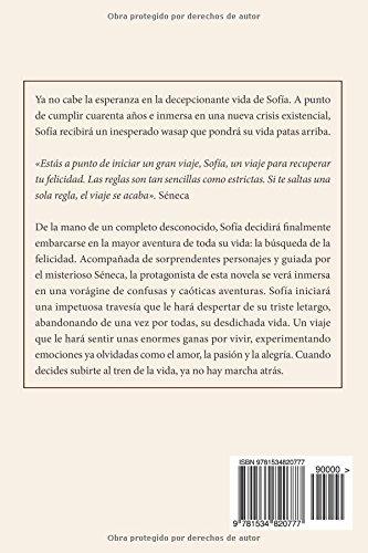 """Libro de autoayuda y desarrollo personal de Alma Sampedro """"Nunca es tarde para aprender a bailar"""""""
