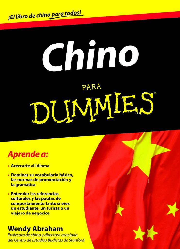 5 libros para aprender idiomas: chino