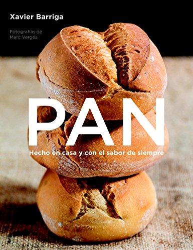 Consigue el mejor pan casero- Libros para inspirarte