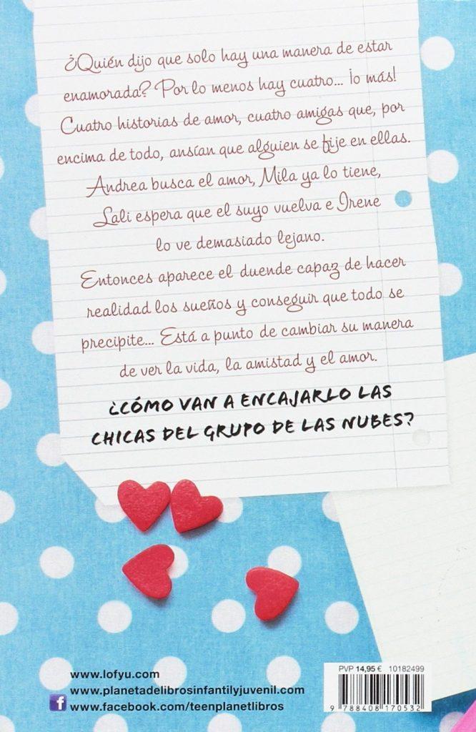 """Novela romántica juvenil """"Fíjate en mí"""" Lof Yu"""