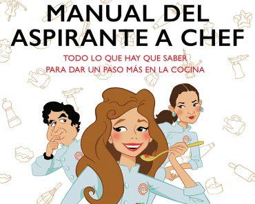 manual del aspirante a chef masterchef